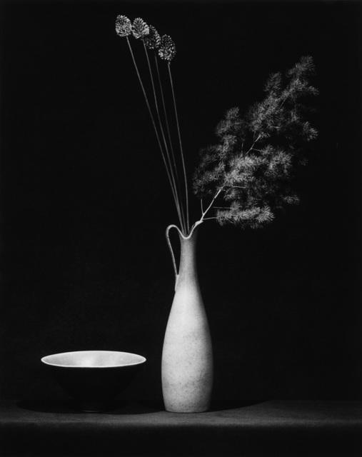 , 'Flower,' 1983, Galerie Thaddaeus Ropac