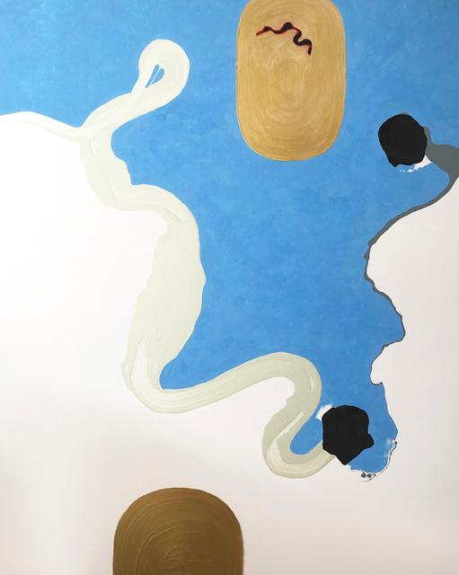 , 'Tantra Study 3,' 2013, Gagné Contemporary