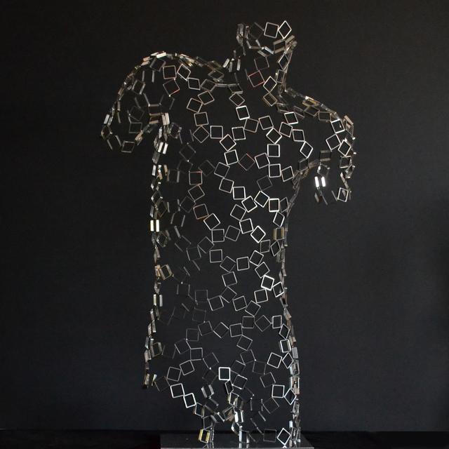 Rainer Lagemann, 'Male Torso', 2017, DTR Modern Galleries