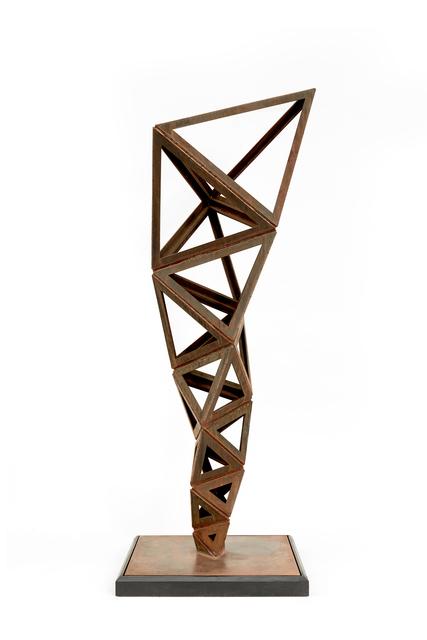 , 'Paradigm (Structural),' 2015, Victoria Miro
