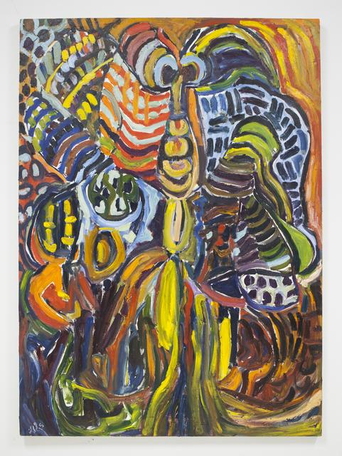 , 'Butterfly No 3,' 2015, Gallery Isabelle van den Eynde