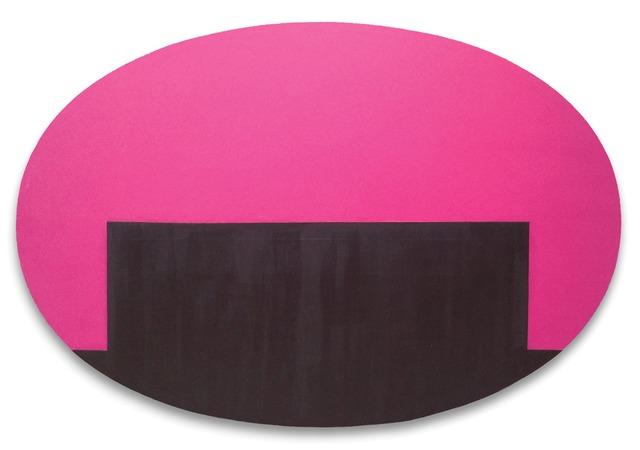, 'Correspondence Violet Black,' 1966, Washburn Gallery