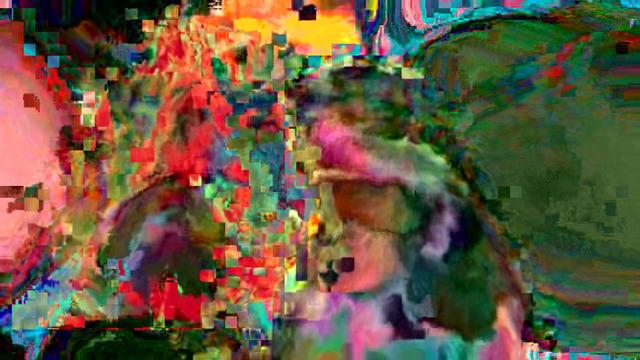 , 'Escape Spirit VideoSlime,' 2007, Empty Gallery