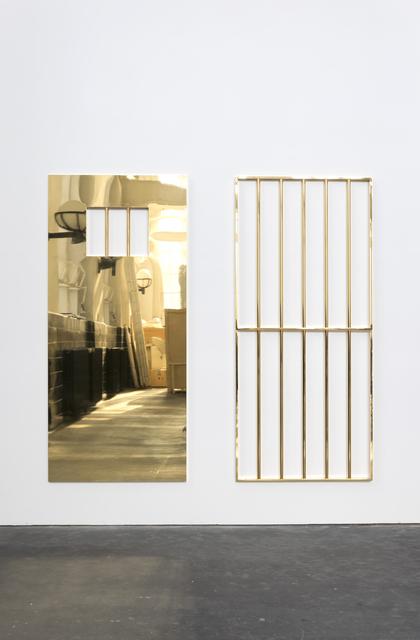 Elmgreen & Dragset, 'Sentence, No. 1', 2016, Victoria Miro