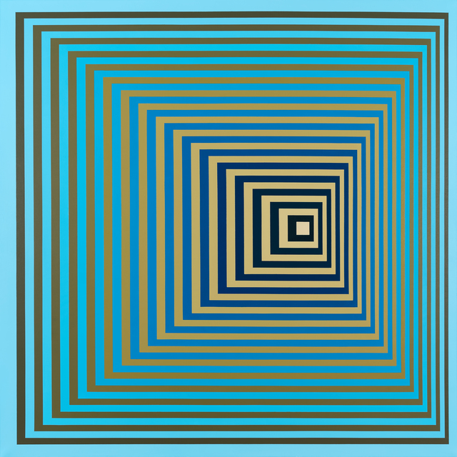 , 'Vertigo,' 2018, Smart Gallery BA