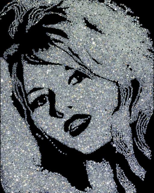 , 'Brigitte Bardot,' 2004, Edwynn Houk Gallery