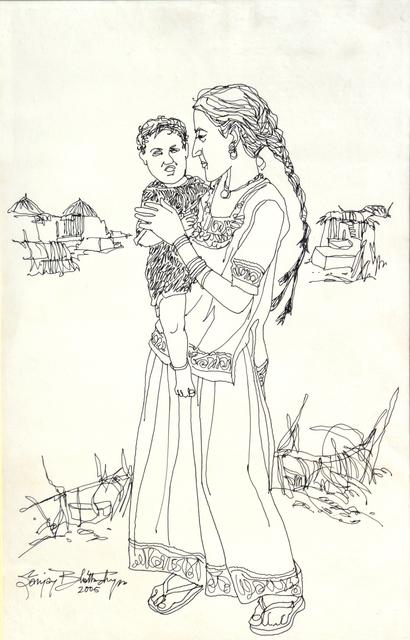 Sanjay Bhattacharya, 'Untitled', 2005, Arushi Arts