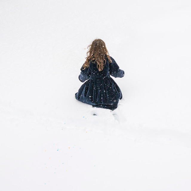 , 'Winter Skyler,' 2017, Kopeikin Gallery