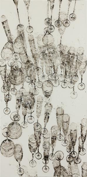 Katina Huston, 'Aria', Maybaum Gallery