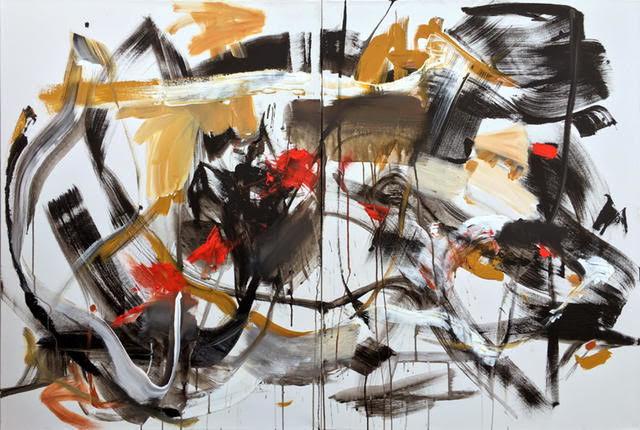 , 'Tenri Composition,' 2016, Artemisa Gallery