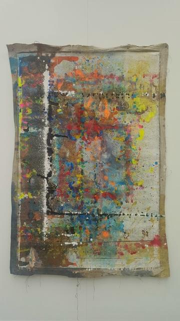 , 'Memorias (2015-2017),' 2017, Hans & Fritz Contemporary