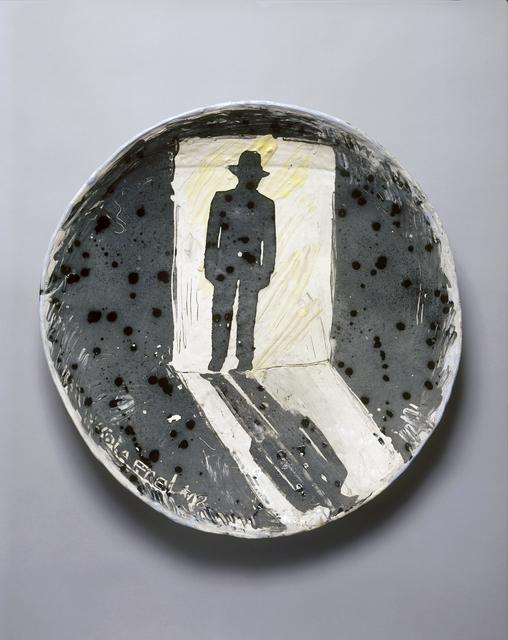 , 'H.K. in Doorway,' 1978, Artists' Legacy Foundation