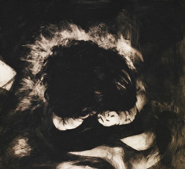 , 'Pressure III,' 2013, Powen Gallery