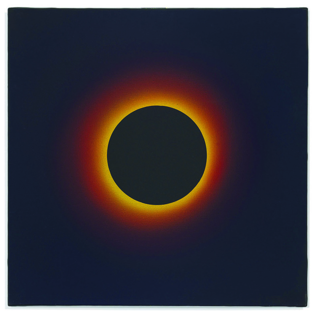 ", '""Modulation 1116"",' 2003, Galerie Perrotin"
