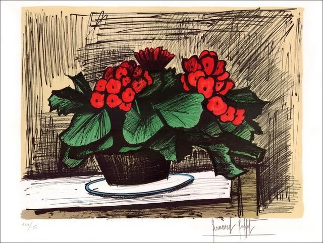 , 'Pot de Begonias, 1981 ,' 1981, Fairhead Fine Art Limited