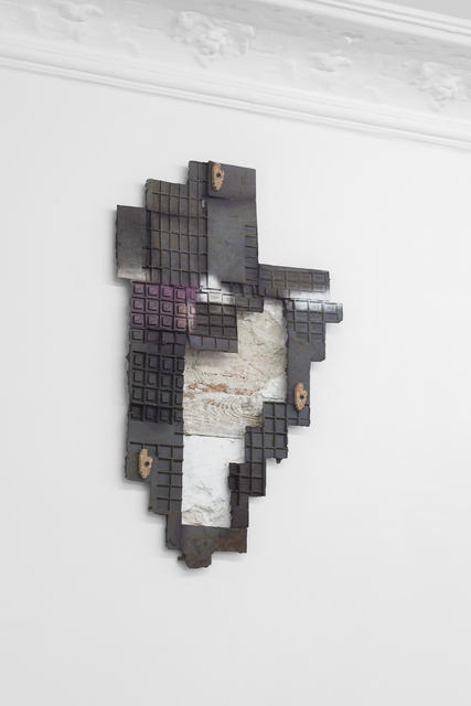 , 'Truth Window B1,' 2017, Future Gallery
