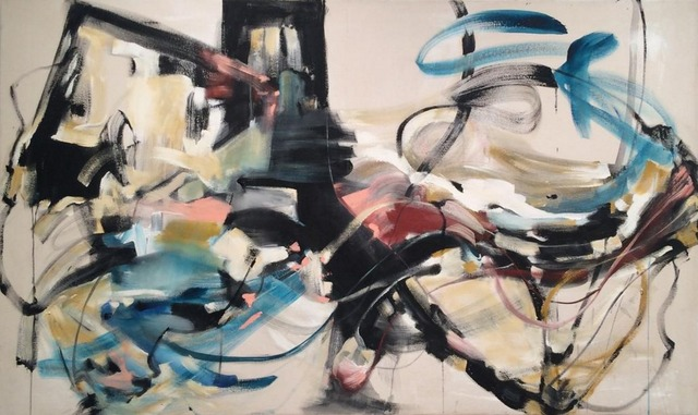 , 'Spring Processes ,' 2015, Artemisa Gallery