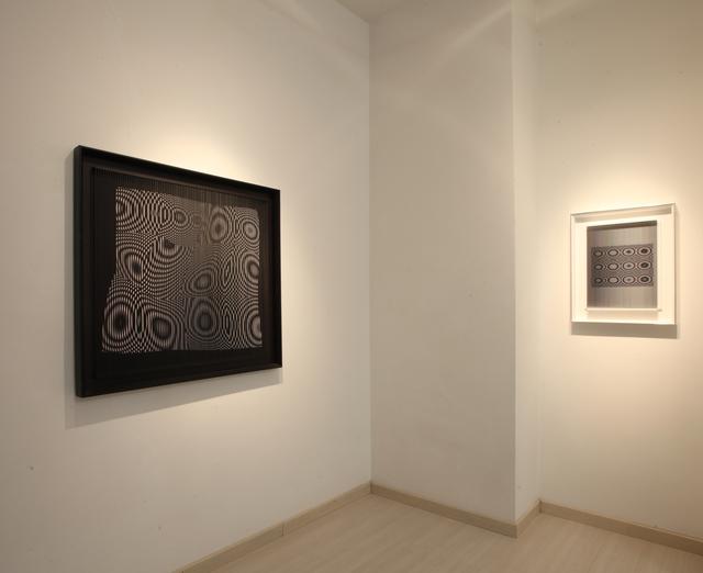, 'Alberto Biasi. Rilievi ottico dinamici exhibition,' 2013, Dep Art