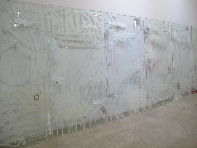 , 'Over Exposed 1-6,' 2013, Catherine Ahnell Gallery