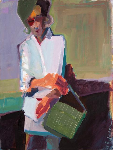 , 'Figure,' 2018, 440 Gallery