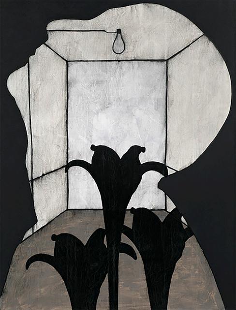 Max Neumann, 'Untitled, November, 2013', 2013, Bruce Silverstein Gallery