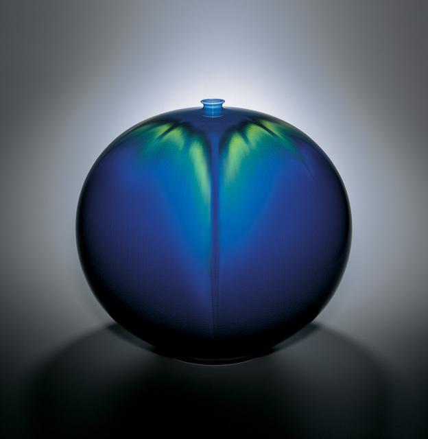 , 'Round Vase,' 2000, Onishi Gallery