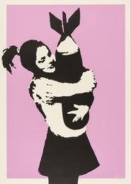 Bomb Love (Bomb Hugger)
