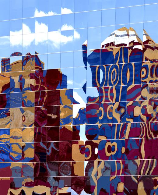 , 'Vibrazioni Baires #5,' 2015, Honos Art