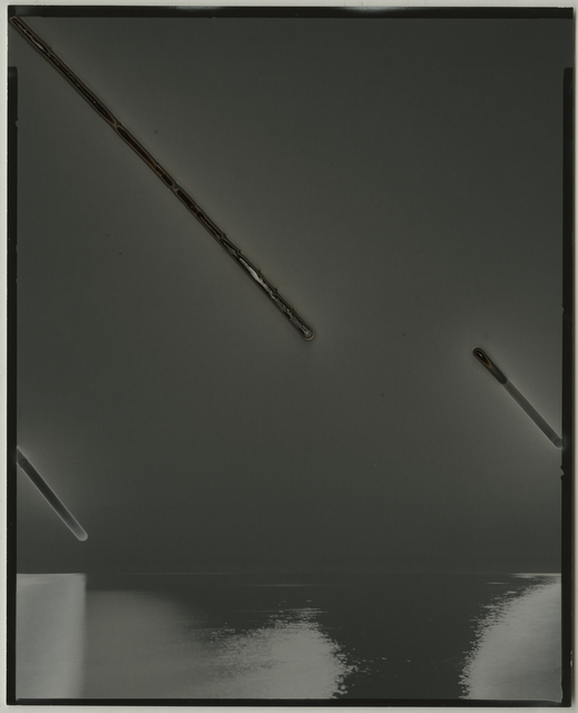 , 'Heliograph #2,' 2012, Black Box Projects