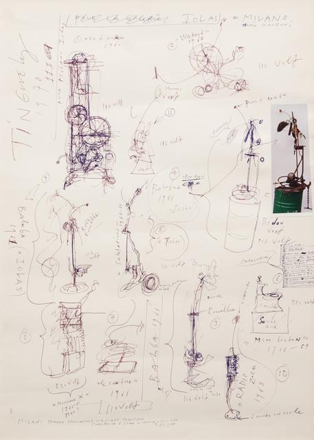 , 'Untitled,' 1970, Artrust