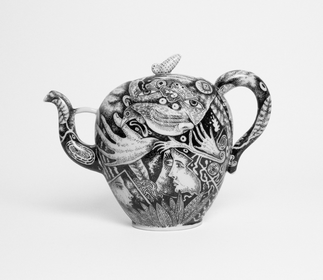 , 'Teapot,' 2016, Ferrin Contemporary