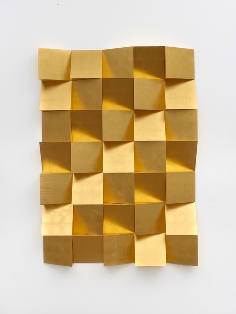 , 'Anechoic Wall,' 2017, Sean Kelly Gallery