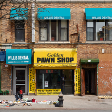 , 'Golden Pawn Shop, Bronx, New York,' 2013, Pace/MacGill Gallery