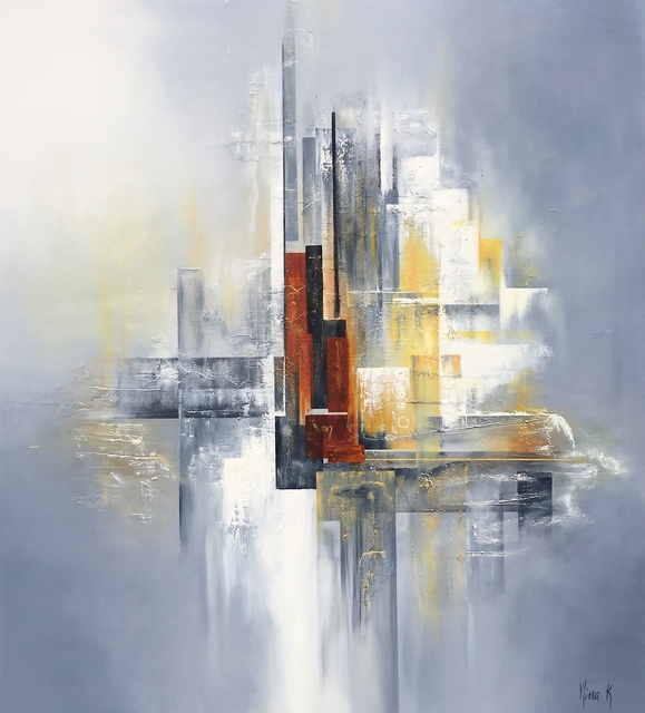, 'City View,' , Avran Fine Art