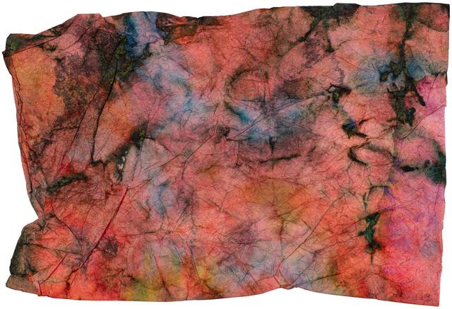 Sam Gilliam, 'Untitled', 1970, Michael Rosenfeld Gallery