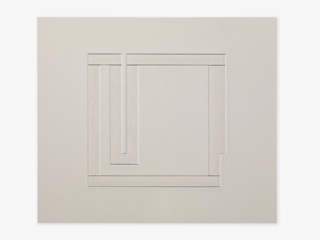 , 'Untitled no.11,' 2015, Maddox Arts