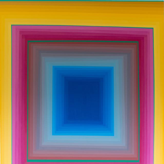 Jamie Tan You Kean, 'Tripple Dribble', 2018, Taksu