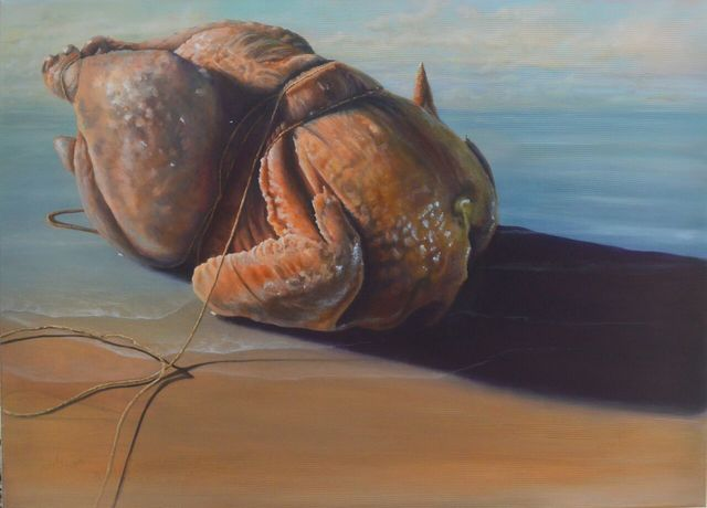 , 'Beached,' 2014, Ro2 Art