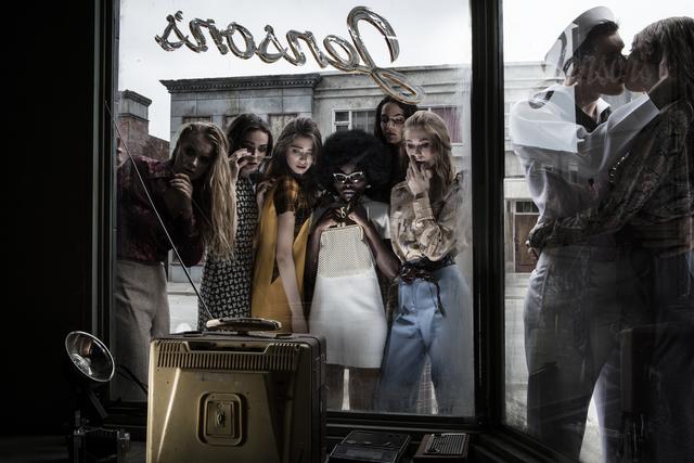 Formento & Formento, 'Hysteria I', Taylor   Graham