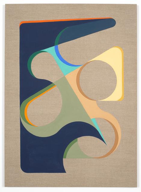 , 'Holding Pattern #2,' 2013, Et al.