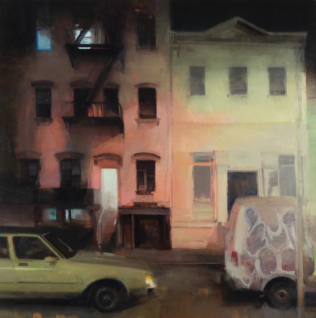 , 'Plan B,' 2018, Gallery Henoch