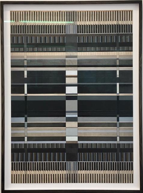 , 'Untitled,' 2017, Cecilia Hillström Gallery