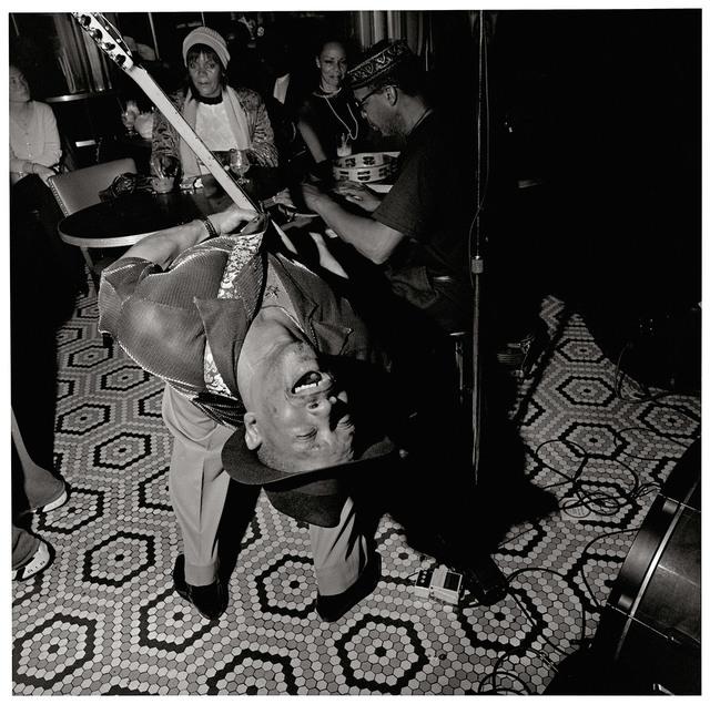 , 'Lenox Lounge,' 2006, Damiani