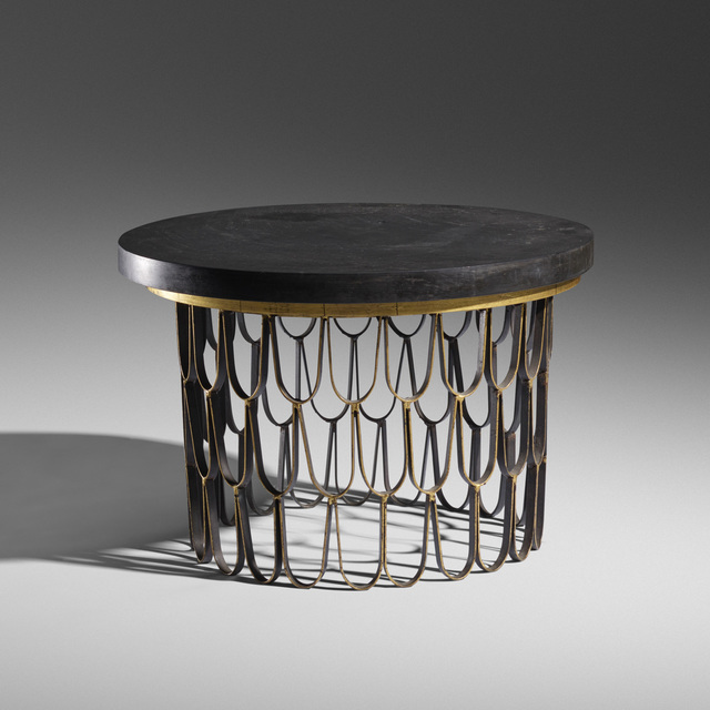 Paul Evans, 'occasional table', c. 1960, Wright