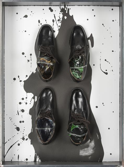 , 'Untitled (Shoes),' 2006, Carolina Nitsch Contemporary Art