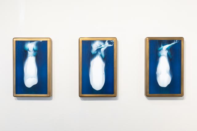 Videre Licet, 'Meltform No. 3', 2018, THE NEW