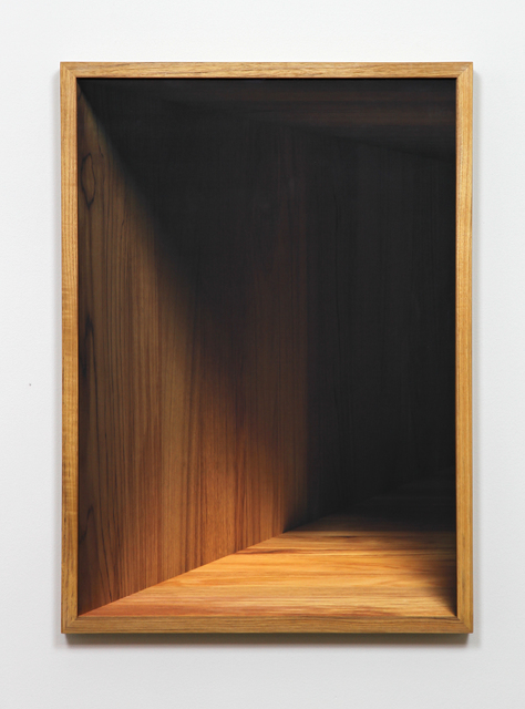 , 'Rift Nr. 01,' 2016, Petra Gut Contemporary