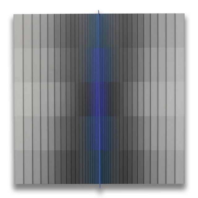 Dario Perez-Flores, 'Prochromatique n° 560', 1989, Valmore Studio d'Arte