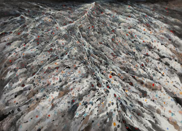 , 'Mountain Melody #1,' 2009, Hanart TZ Gallery