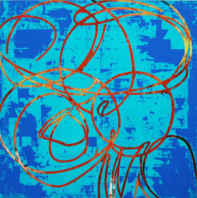 , 'Bloom,' 2015, Kathryn Markel Fine Arts